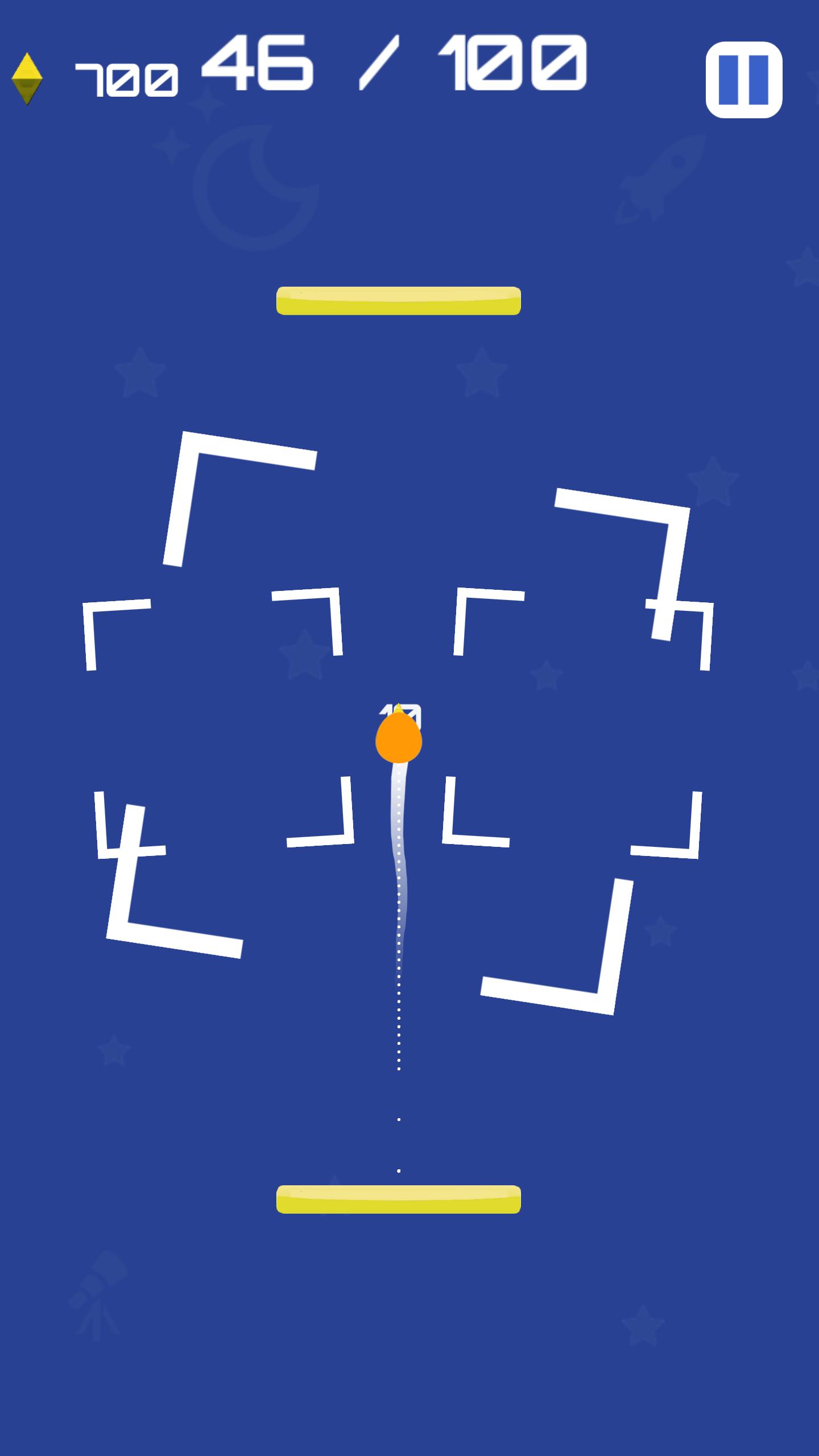 Tadpole Jump
