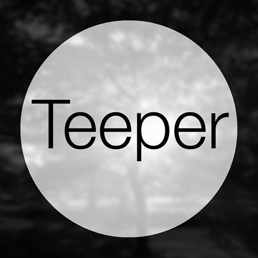 Teeper