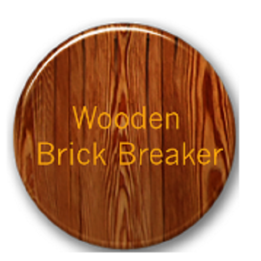 Wooden Brick Breaker