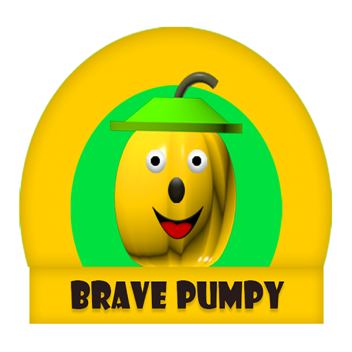 Brave Pumpy