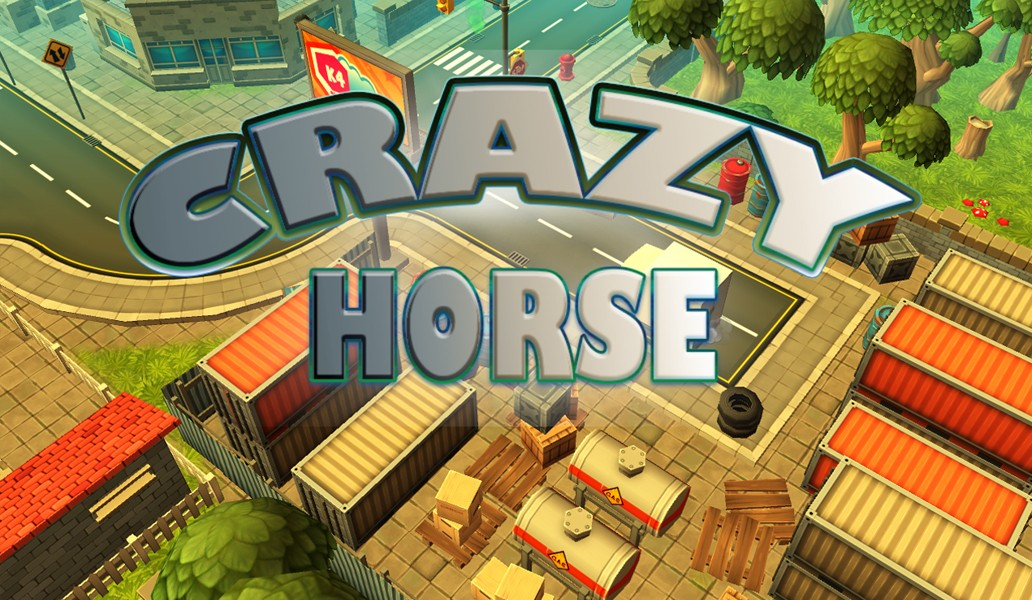 Crazy Horse Destroyer Simulator