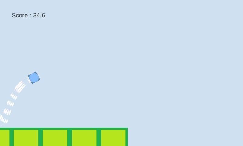 Cubeless