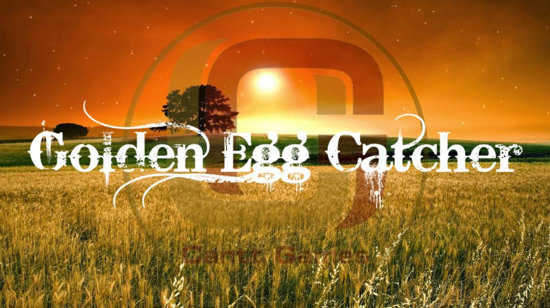 Golden Egg Catcher