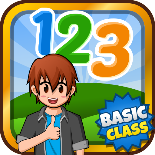 Math Academy for Kids Basic