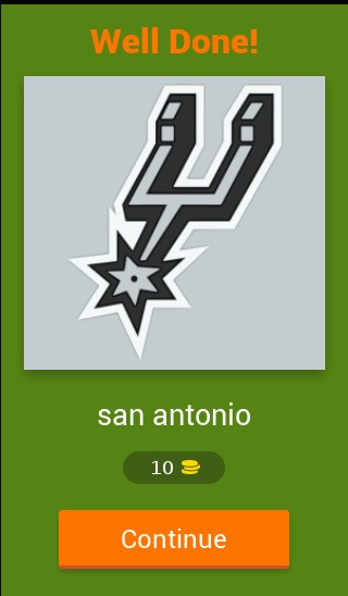 NBA Logo Quiz