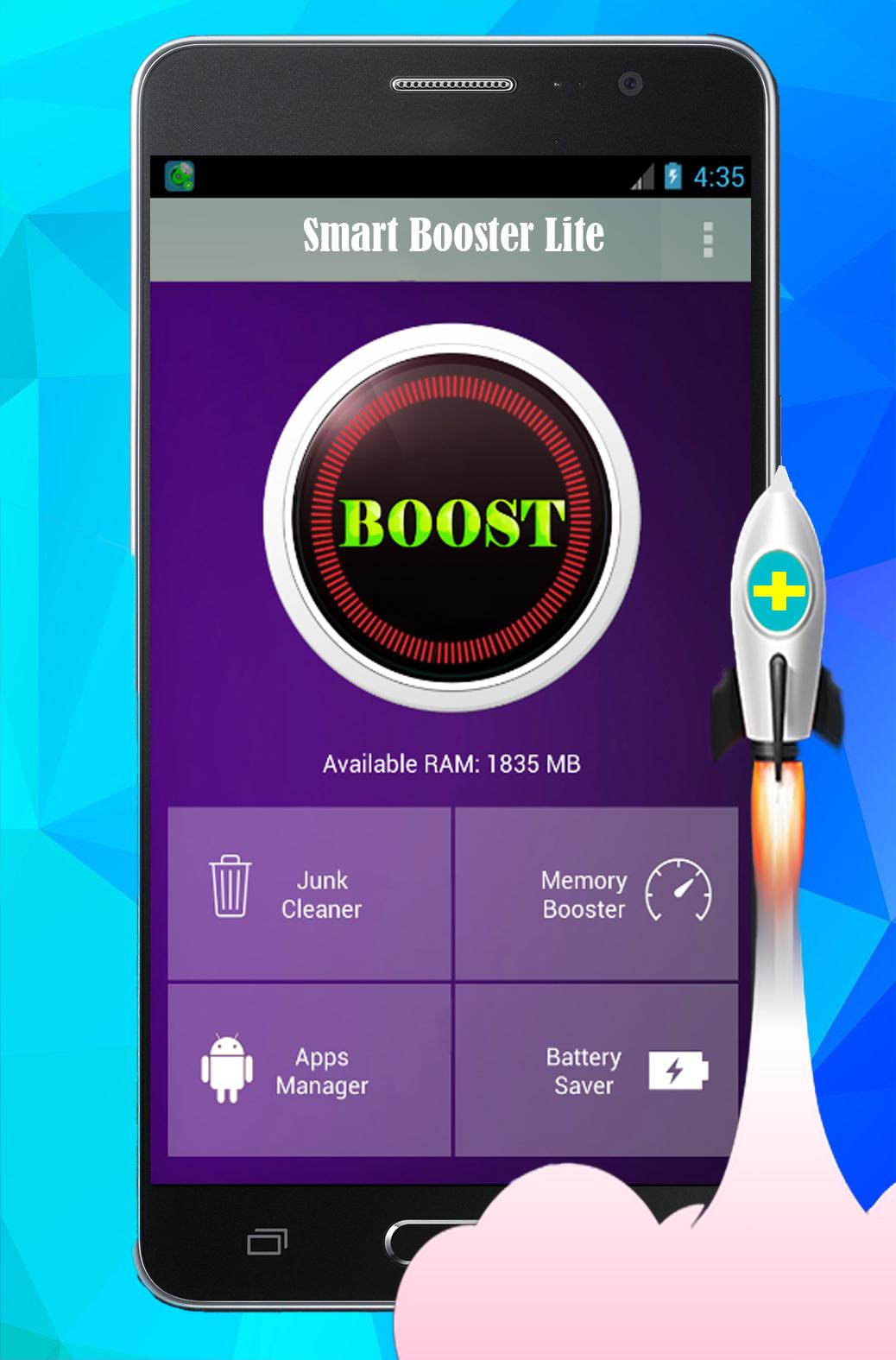 Smart Booster Lite