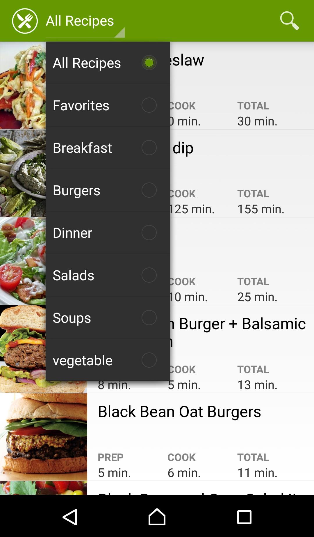 Tasty Vegan Recipes