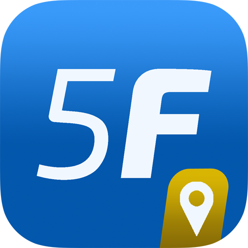 5F - Find Fit Friends. For Free.
