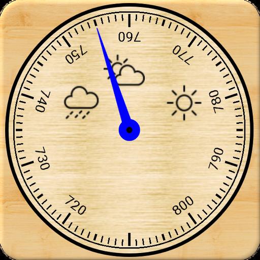 μBarometer