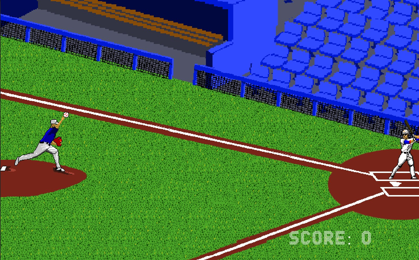 Baseball Arcade