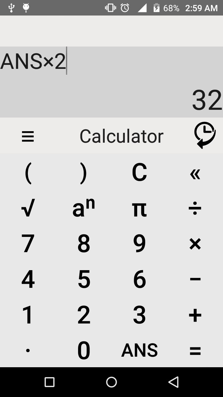 Calculator and Unit Converter