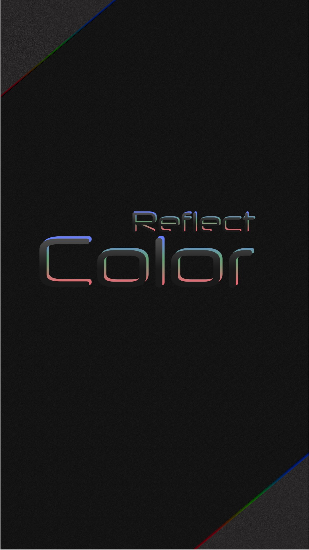 Color Reflect