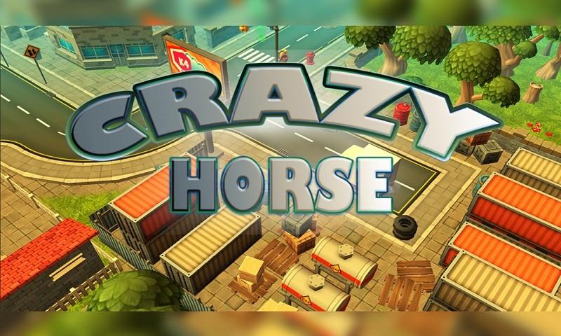 Crazy Horse Destroyer Simulator