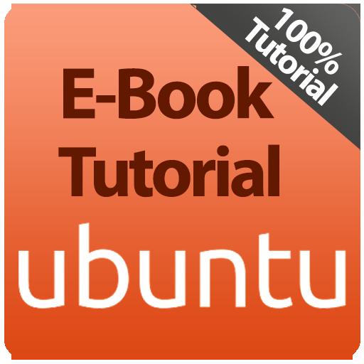 E-Book Tutorial Linux Ubuntu