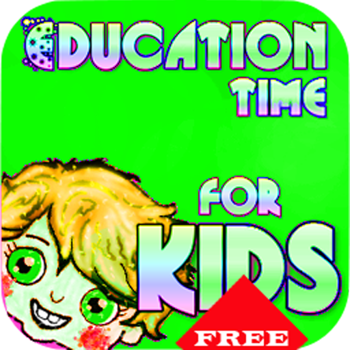 Education Time for Kids&Babies