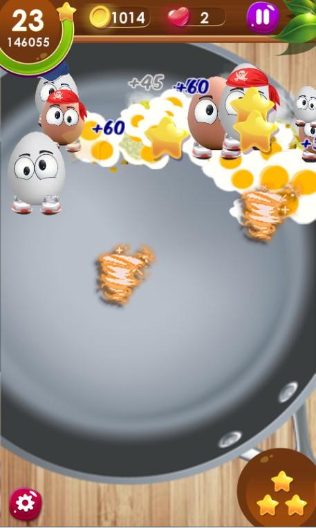 Egg Rush