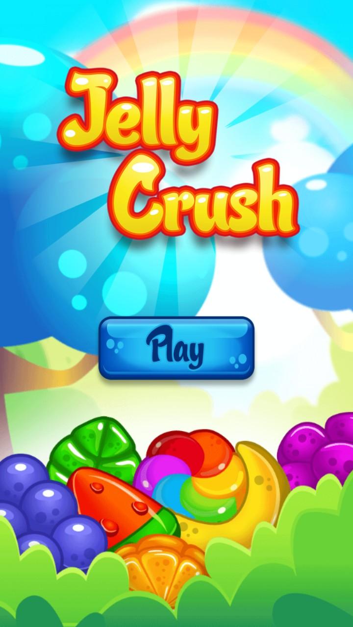 Jelly Crush Saga