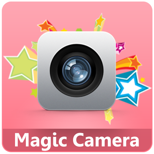 Magic Camera Frame