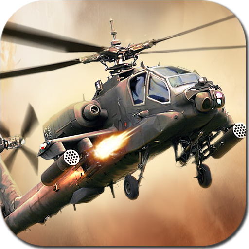 New Helicopter simulator 2016