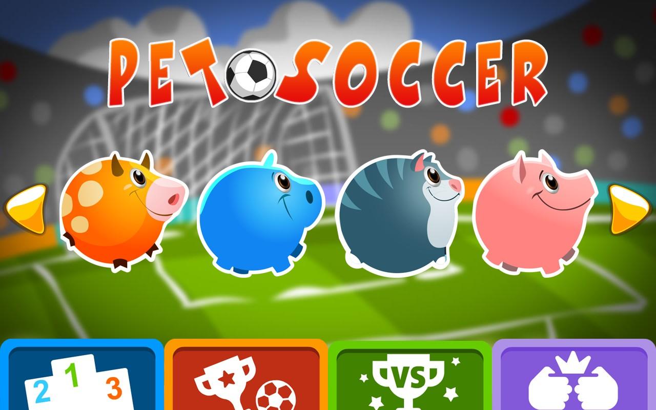 Pet Football