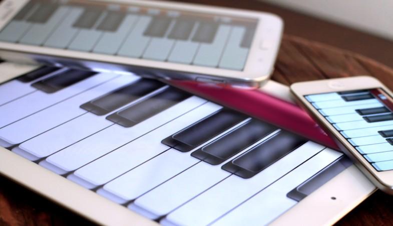 Piano Pro Free