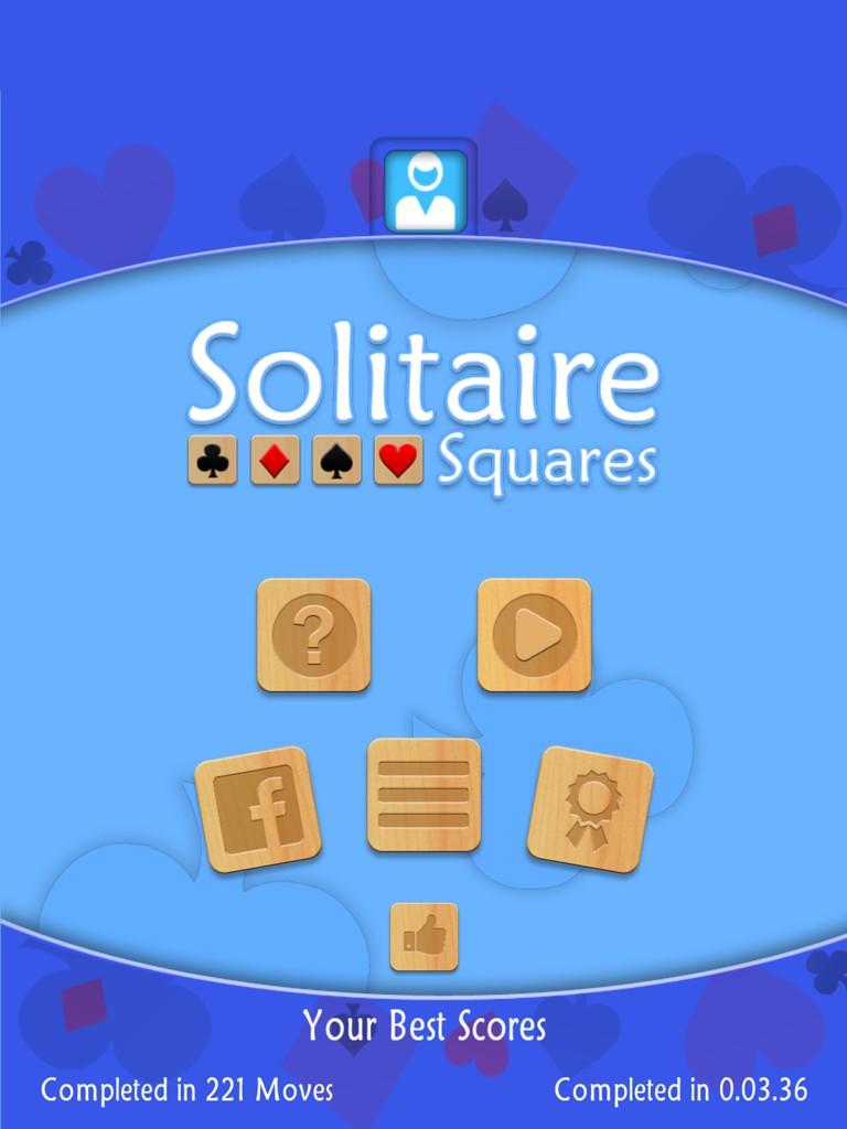 Solitaire Squares