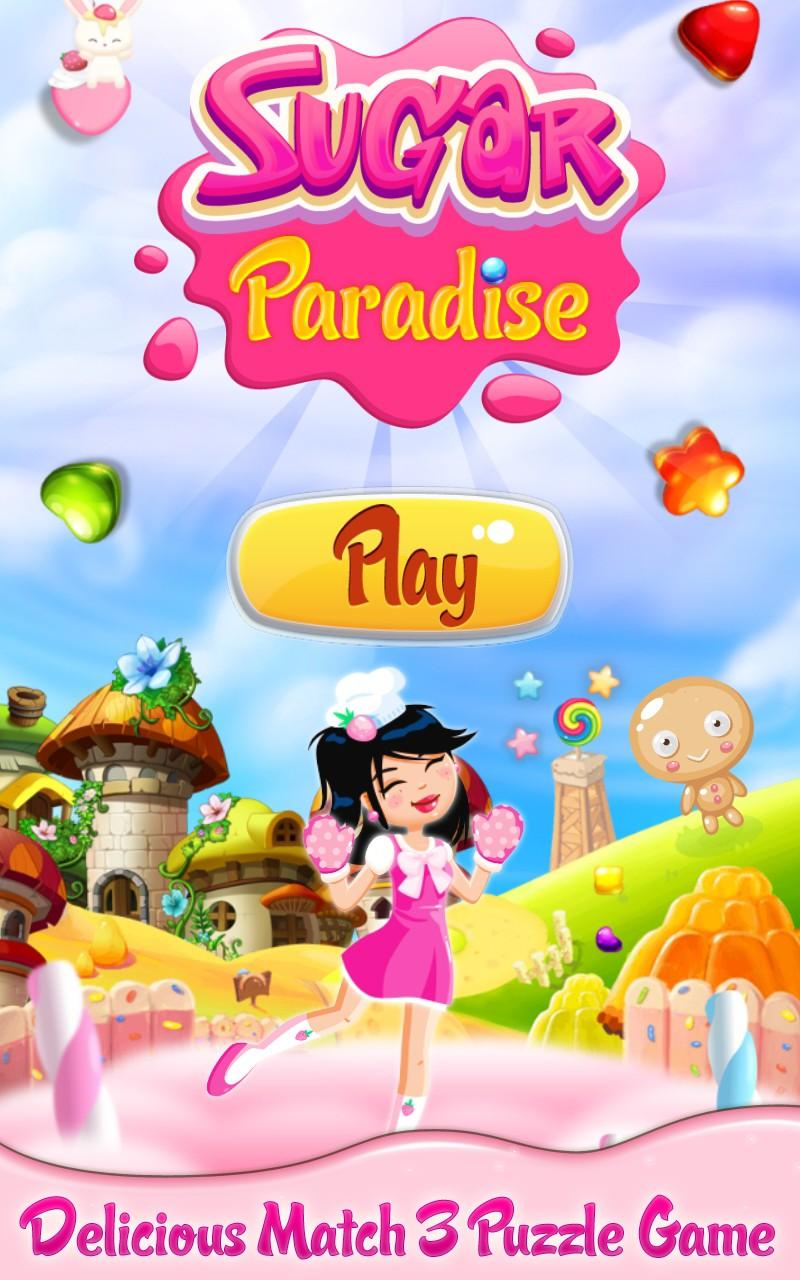 Sugar Paradise