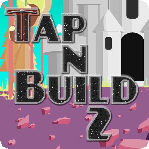 TapnBuild 2 - Tower Clicker