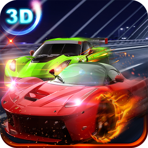 Top Speed: Drift & Fast Racing