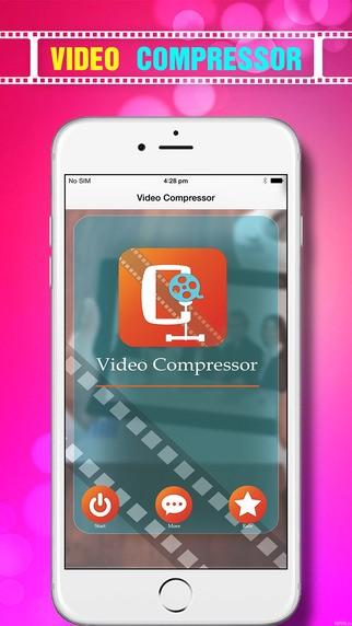 Video Compressor Free