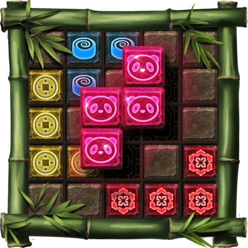 Block Puzzle Plus: China style