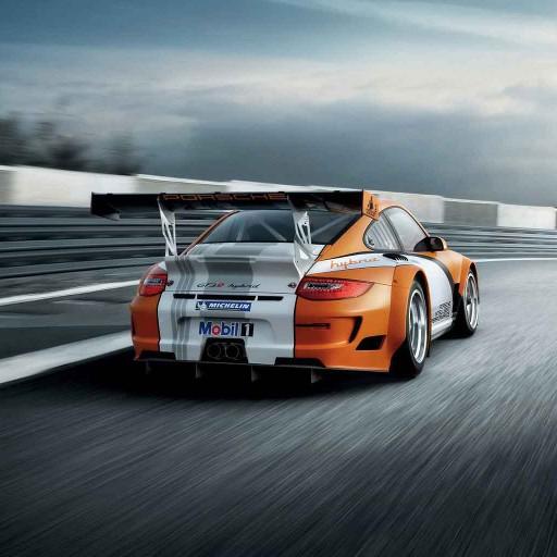 Car Racing Extreme!