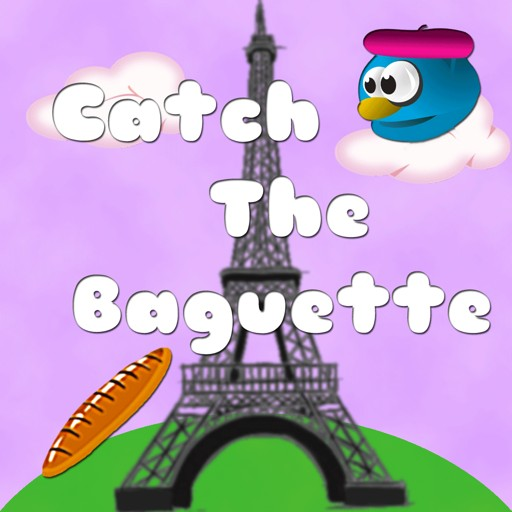 Catch The Baguette