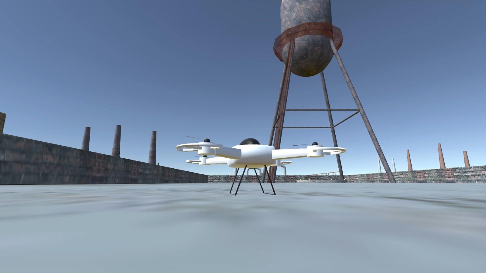 Drone Lander