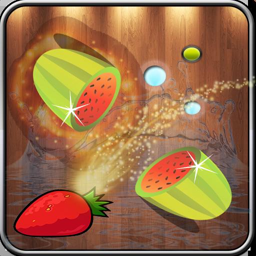 Ninja Fruit Slicer 2D