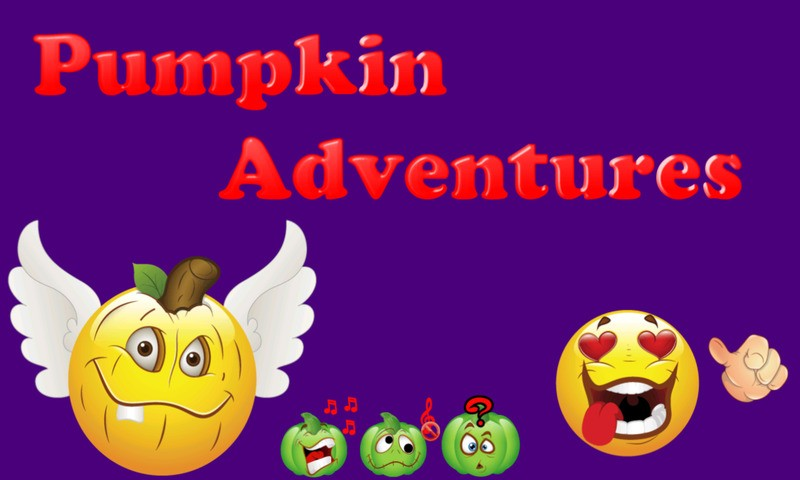Pumpkin Arcade