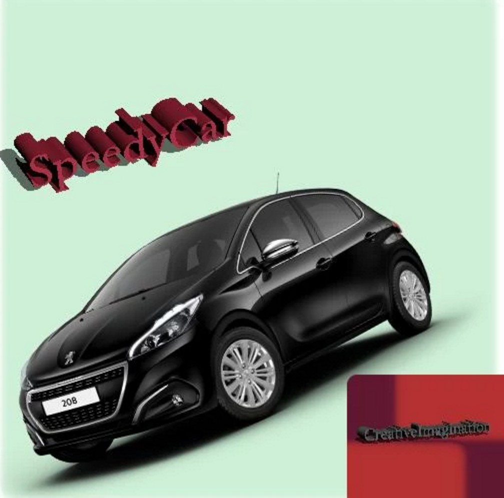 SpeedyCar