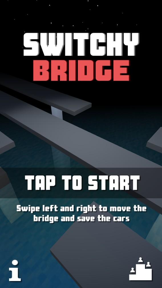 Switchy Bridge