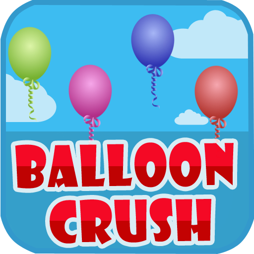 Balloon Crush