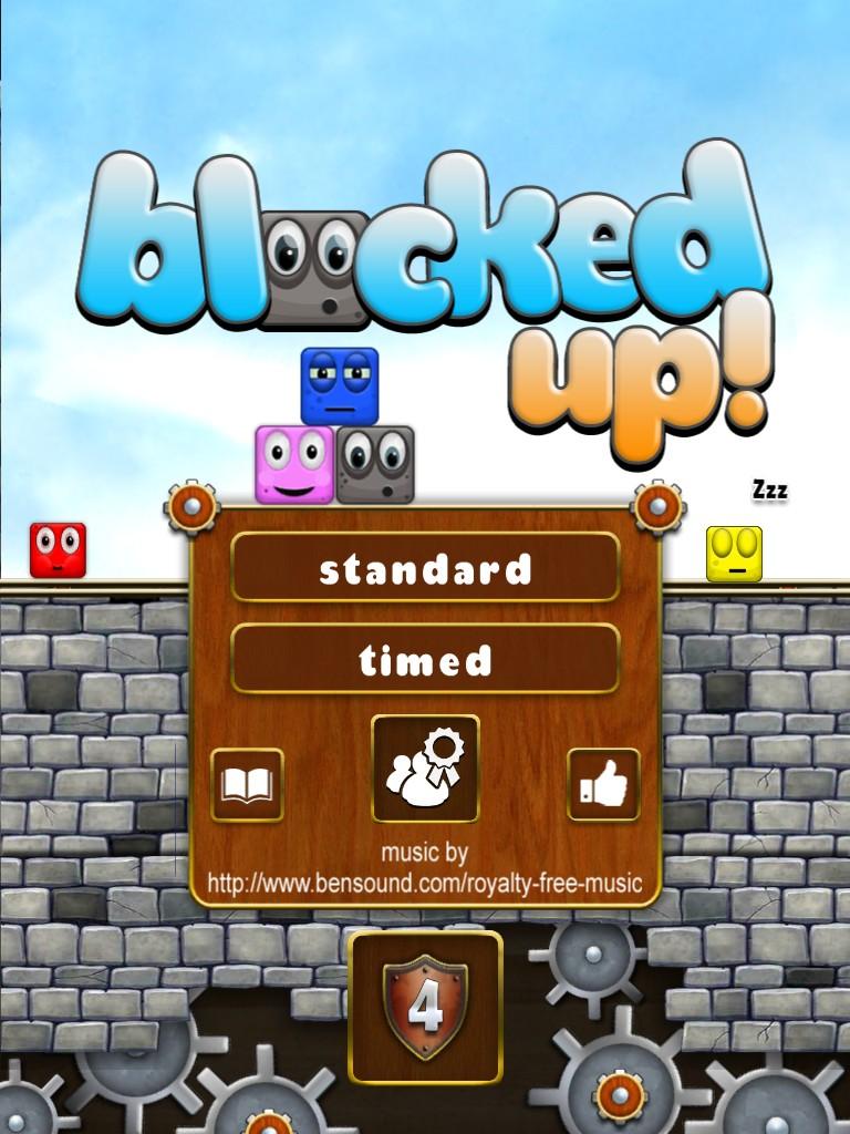 BlockedUp!