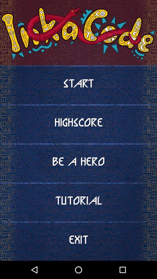 InkaCode - Calculate your Inka IQ