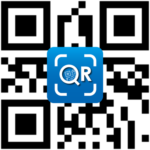 Qr Code Reader >> Lightning QR code scanner