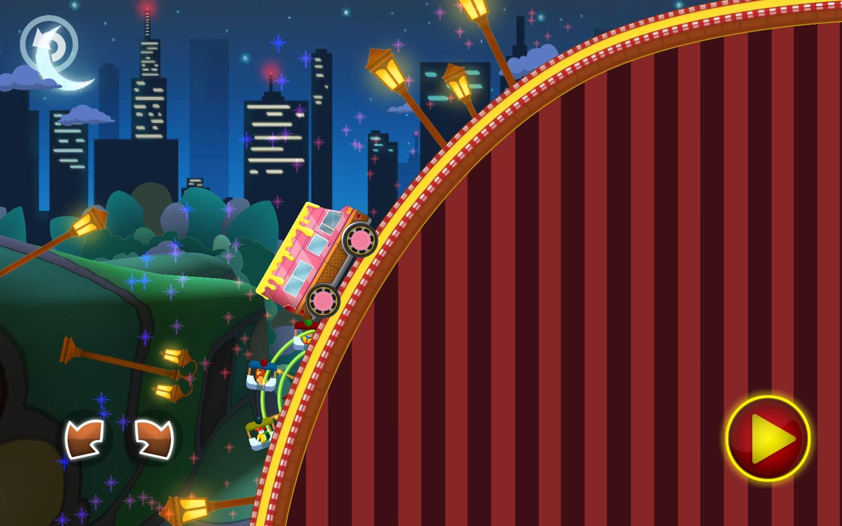 Magic Circus Festival