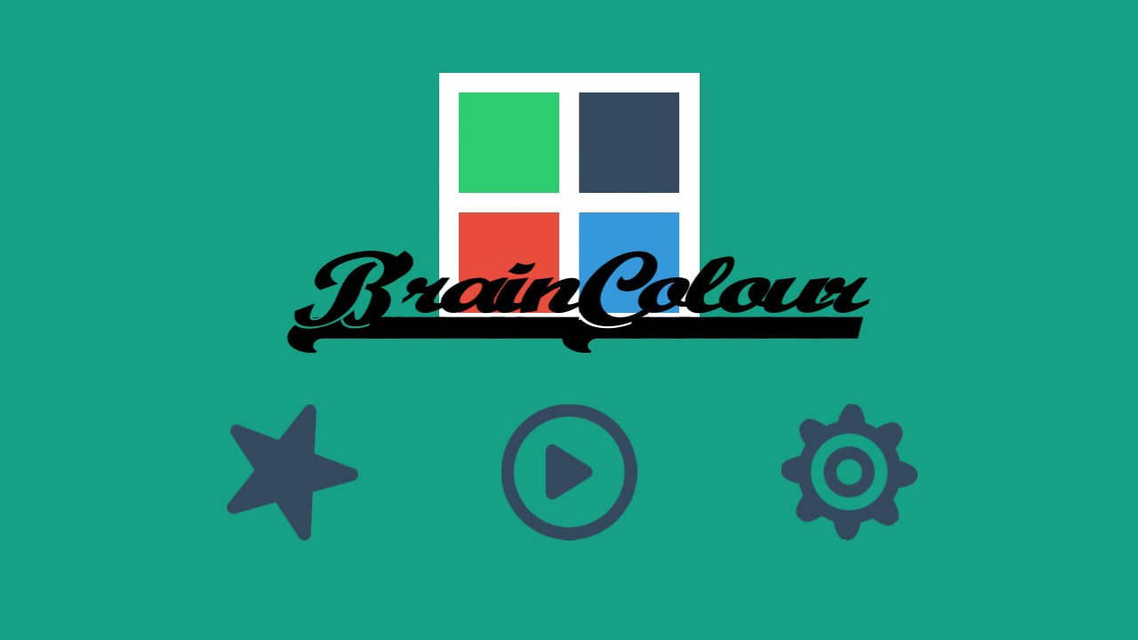 Brain Colour
