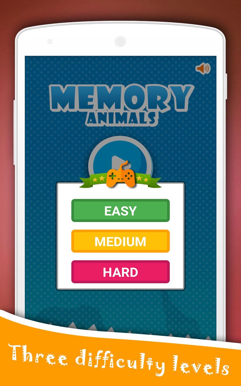 Memory: Animals