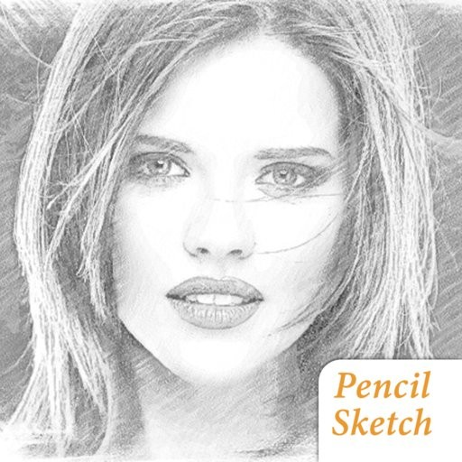 Pencil Sketch Maker