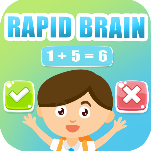 Rapid Brain Maths Workout