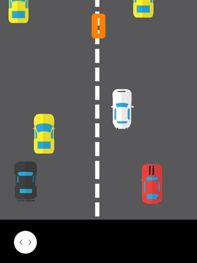 Tap-Drag-Racing