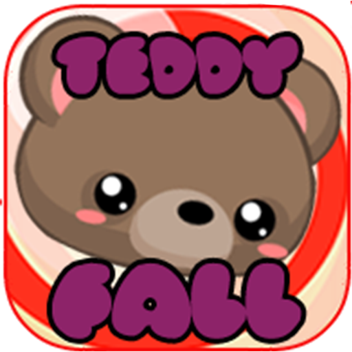 Teddy Bear Fall