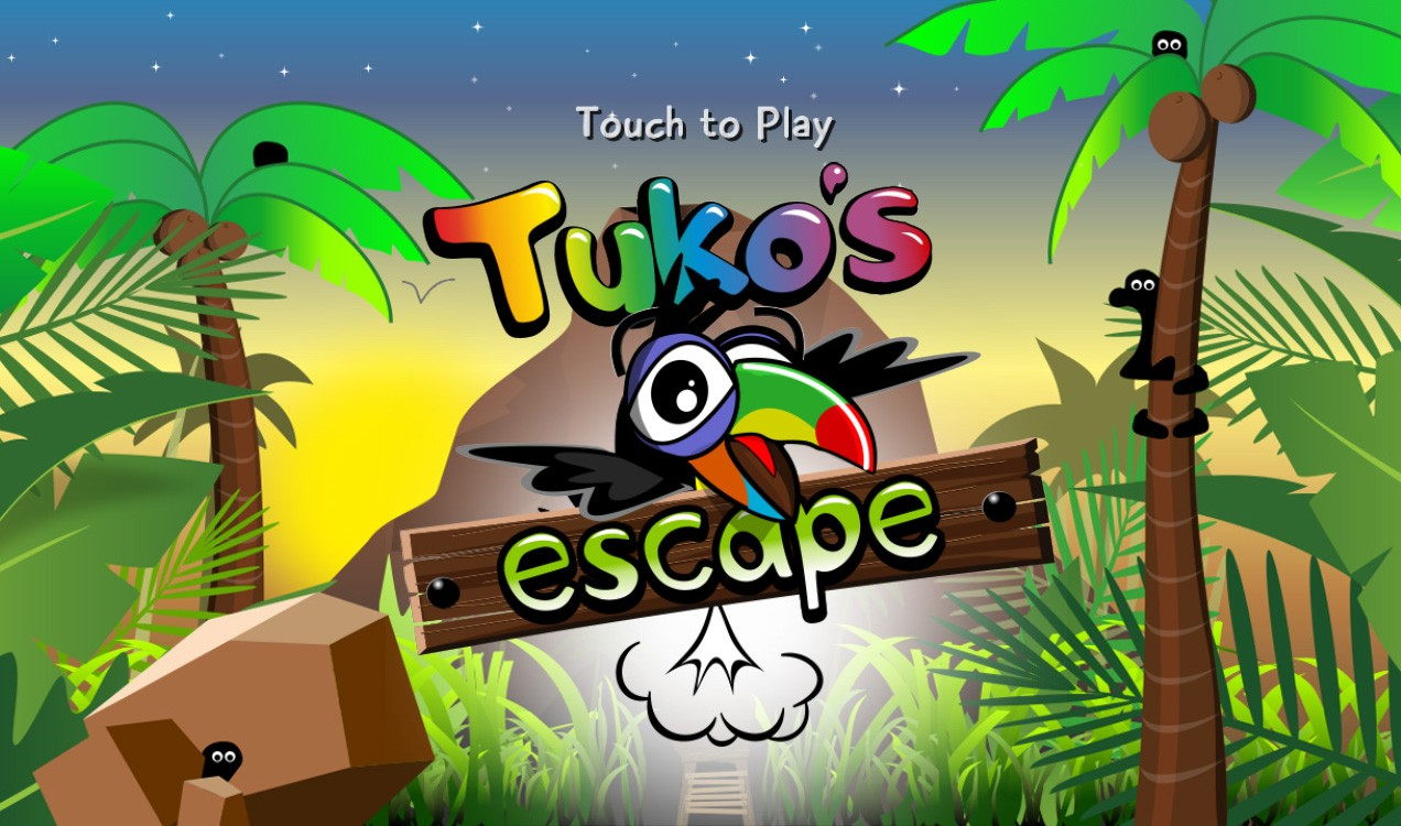Tuko's Escape